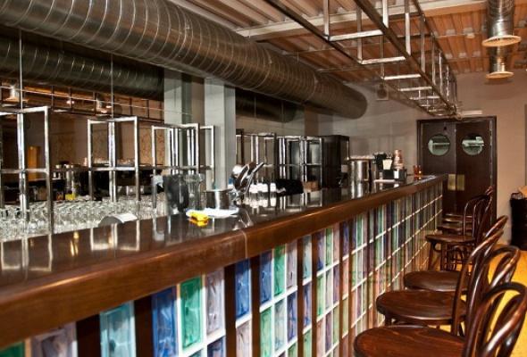 Кафе Брокар - Фото №5
