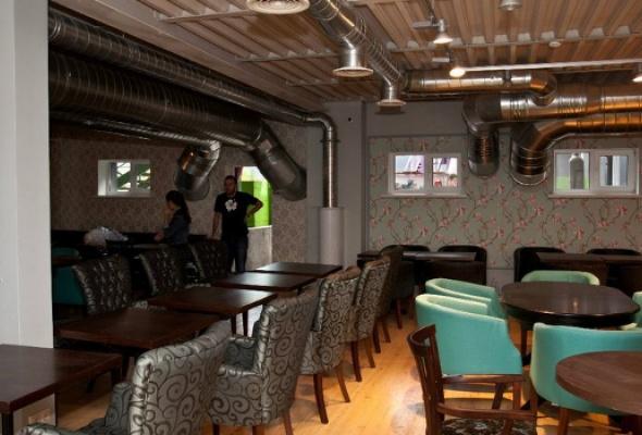Кафе Брокар - Фото №6