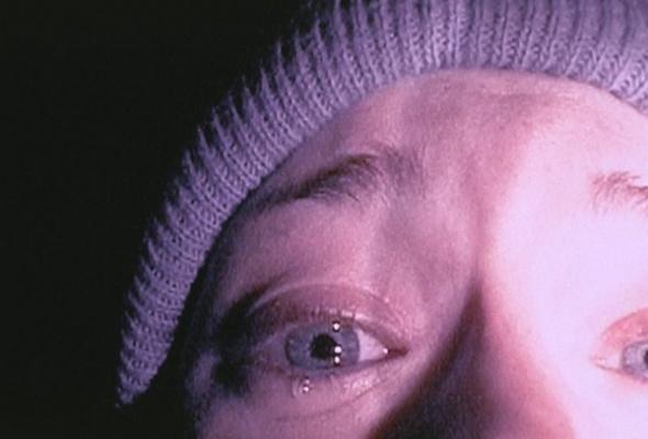 Ведьма из Блэр - Фото №9