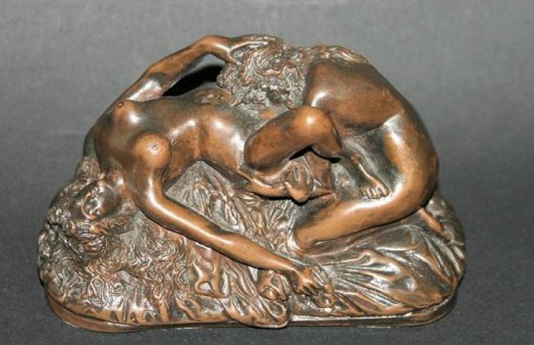 НаАрбате открылся первый эротический музей
