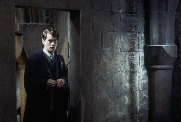 Гарри Поттер и Тайная Комната - Фото №3