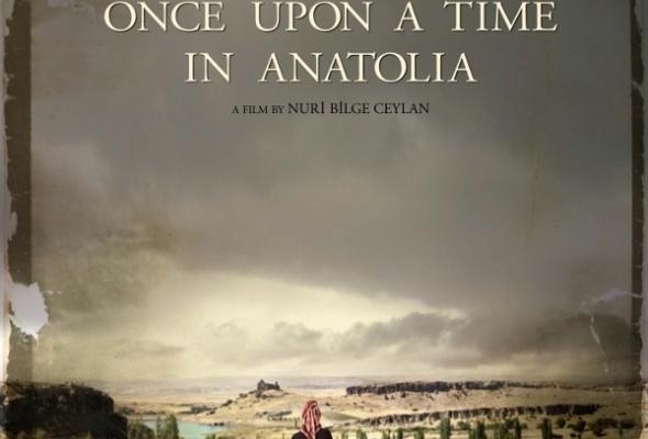 Однажды в Анатолии - Фото №0