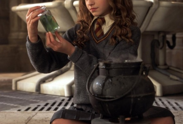 Гарри Поттер и Тайная Комната - Фото №6