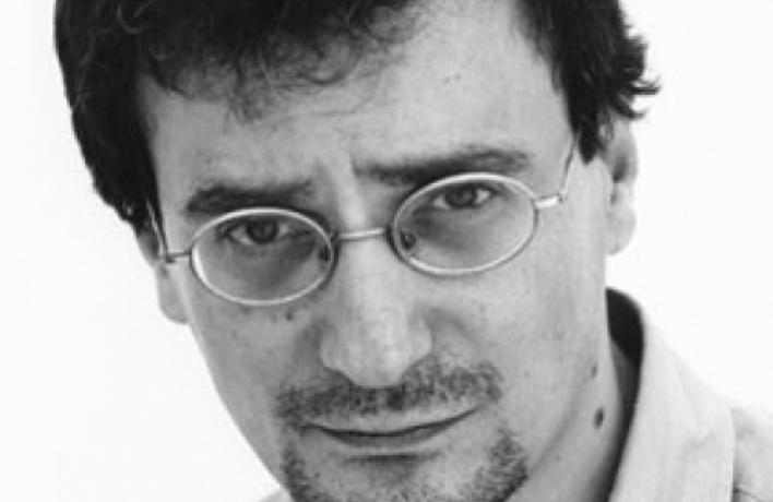 Альберт Санчес Пиньоль