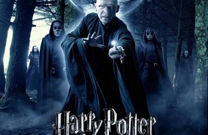 Вышел последний трейлер фильма «Гарри Поттер иДары смерти: Часть 2»