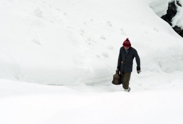 Белый снег - Фото №1
