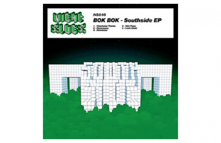 Bok Bok «Southside EP»