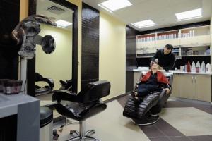 Fitness One в Красногорске