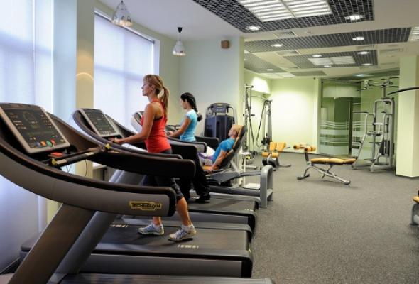 Fitness One в Красногорске - Фото №1