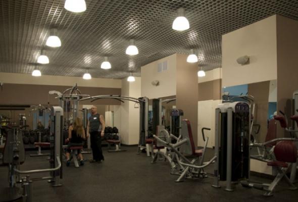 Fitness One на Новой Риге - Фото №2