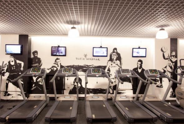 Fitness One в Подольске - Фото №0