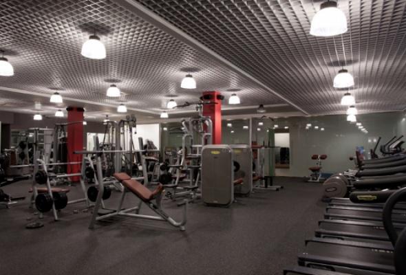 Fitness One в Подольске - Фото №2