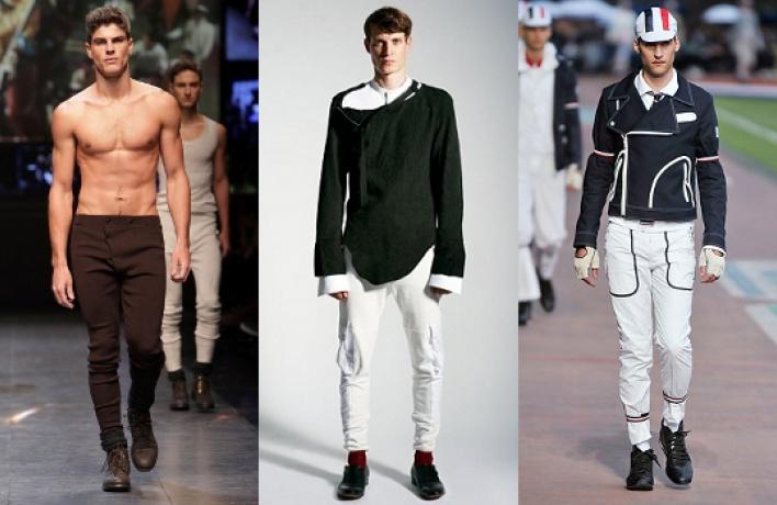 Мода настраже рождаемости