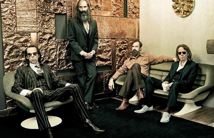Nick Cave & Grinderman