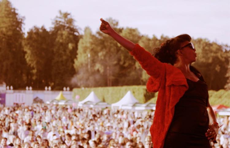 ВПетербурге впервые пройдет московский фестиваль «Усадьба. Джаз»