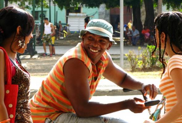 Ева из Гаваны - Фото №2