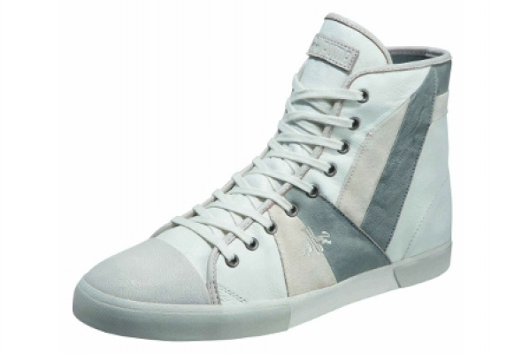 Дизайнерская обувь отPuma - Фото №0