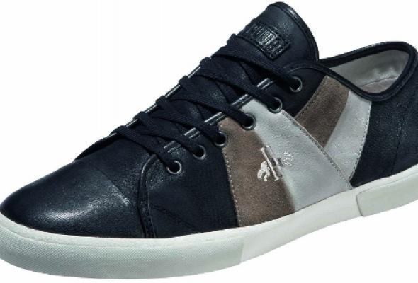 Дизайнерская обувь отPuma - Фото №1