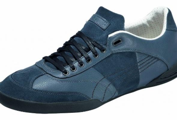 Дизайнерская обувь отPuma - Фото №2