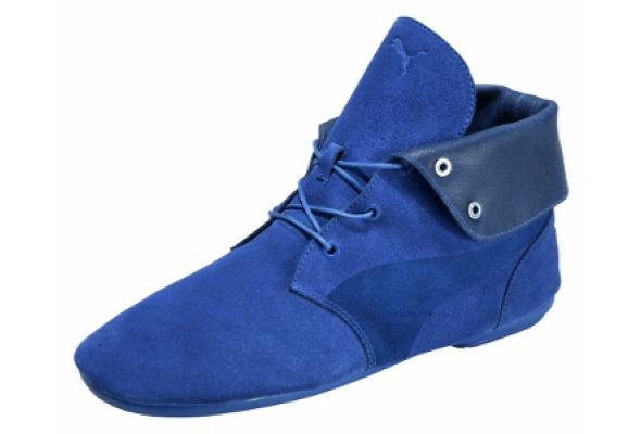 Дизайнерская обувь отPuma - Фото №4