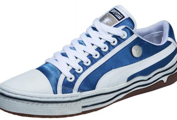 Дизайнерская обувь отPuma - Фото №8