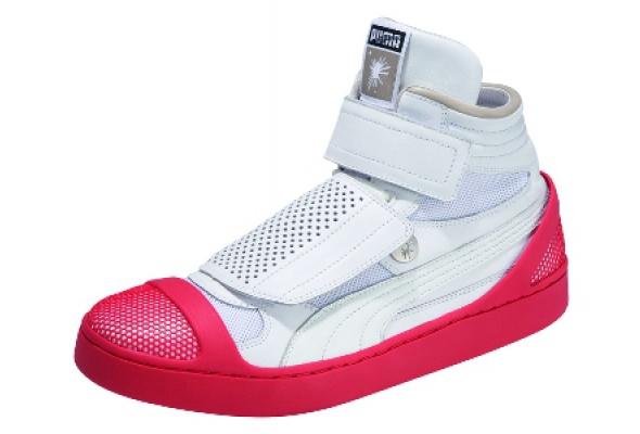 Дизайнерская обувь отPuma - Фото №10