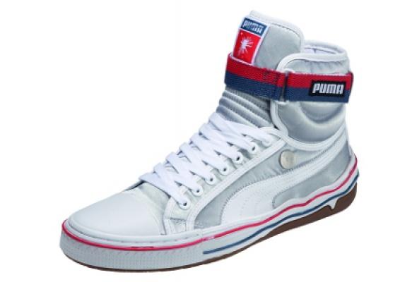 Дизайнерская обувь отPuma - Фото №11