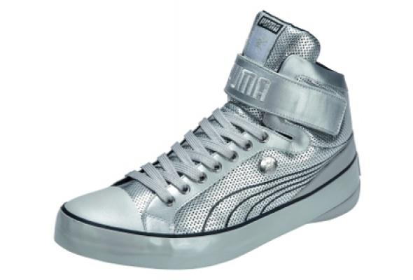 Дизайнерская обувь отPuma - Фото №12