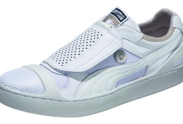 Дизайнерская обувь отPuma - Фото №13