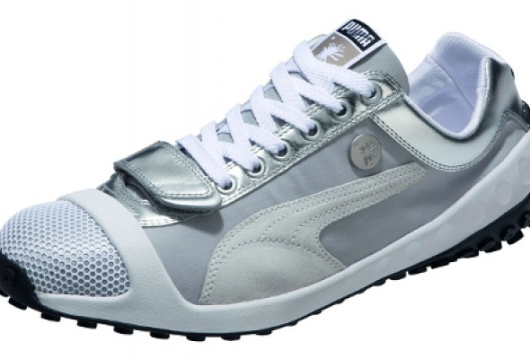 Дизайнерская обувь отPuma - Фото №14
