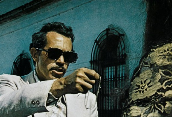 Принесите мне голову Альфредо Гарсия - Фото №3