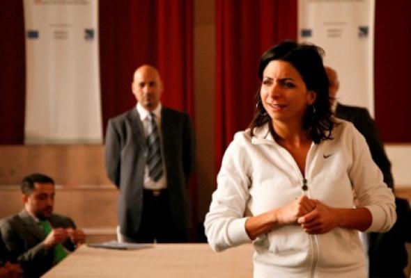 12 разгневанных ливанцев - Фото №0