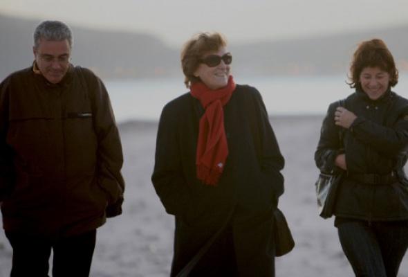 Лилиана Кавани, женщина в кино - Фото №0