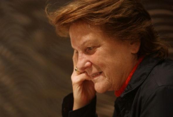 Лилиана Кавани, женщина в кино - Фото №1