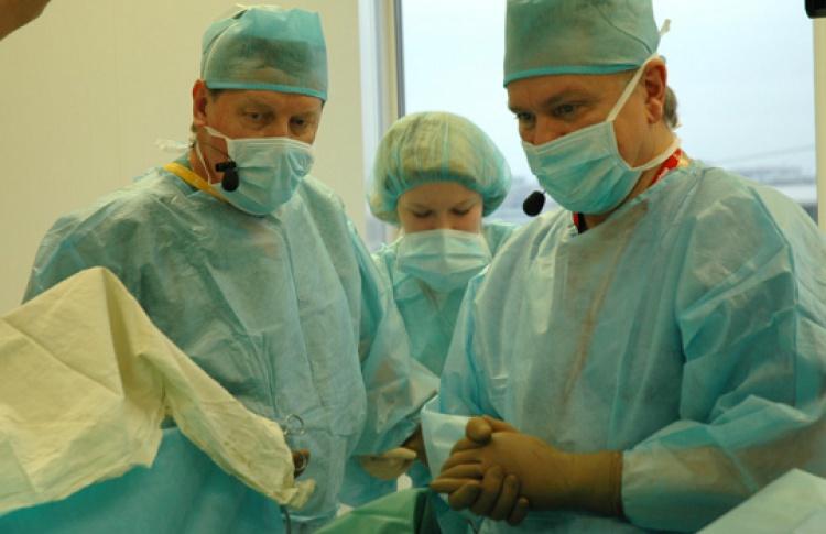 Конференция «Российская Школа Колоректальной Хирургии»