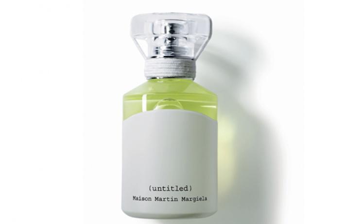 Модный дом Maison Martin Margiela выпустил дебютный аромат