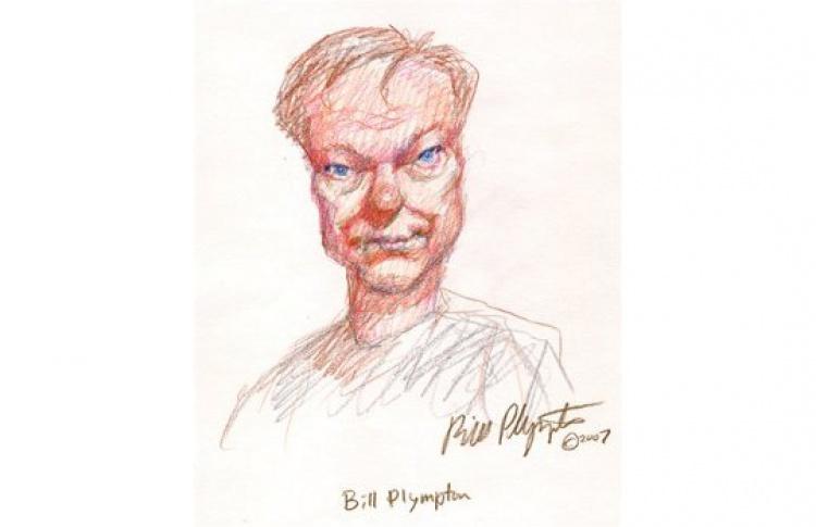 "Билл Плимптон ""Ретроспектива"""