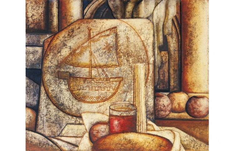 """Александр Майоров """"Испания. Избранные символы. Камни Иерусалима"""""""
