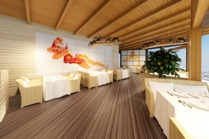 Margarita Lounge & Bar