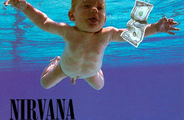 «Nevermind» группы Nirvana переиздадут к20-летию альбома