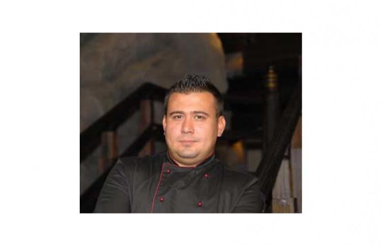 Магомед Бабаев