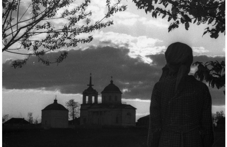 "Евгений Халдей ""Завтра была война"""