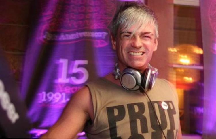 DJ Дино Рамирез
