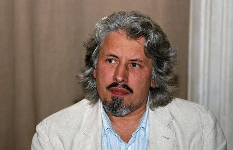 Владимир Сорокин: «Готов увидеть любую экранизацию»