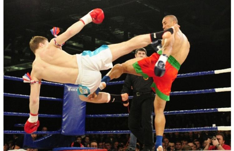 Fight nights. Битва под Москвой 15