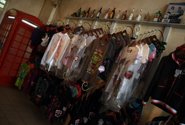 Iron Fist shop - Фото №0
