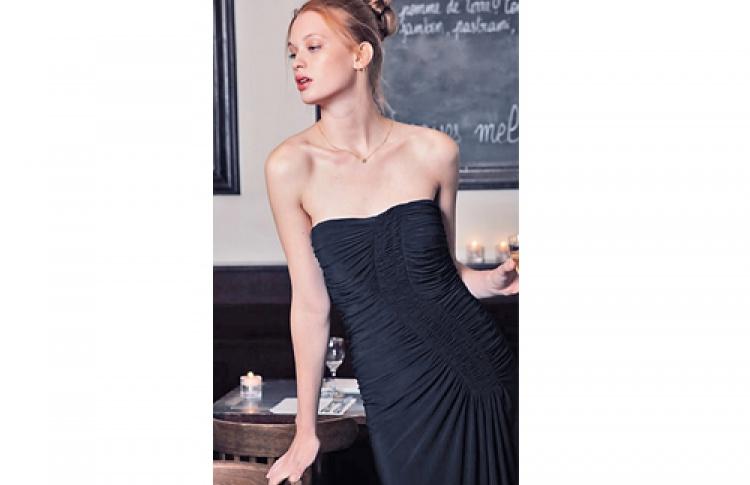 Распродажа платьев Manoukian