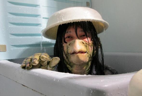 Подводная любовь - Фото №5