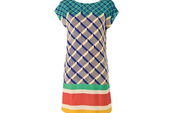 ВMango сейчас необыкновенно удачная подборка платьев