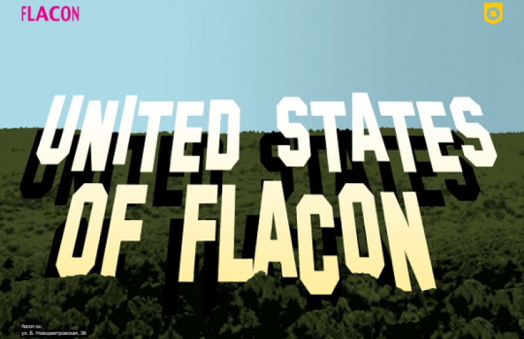 United States of FLACON
